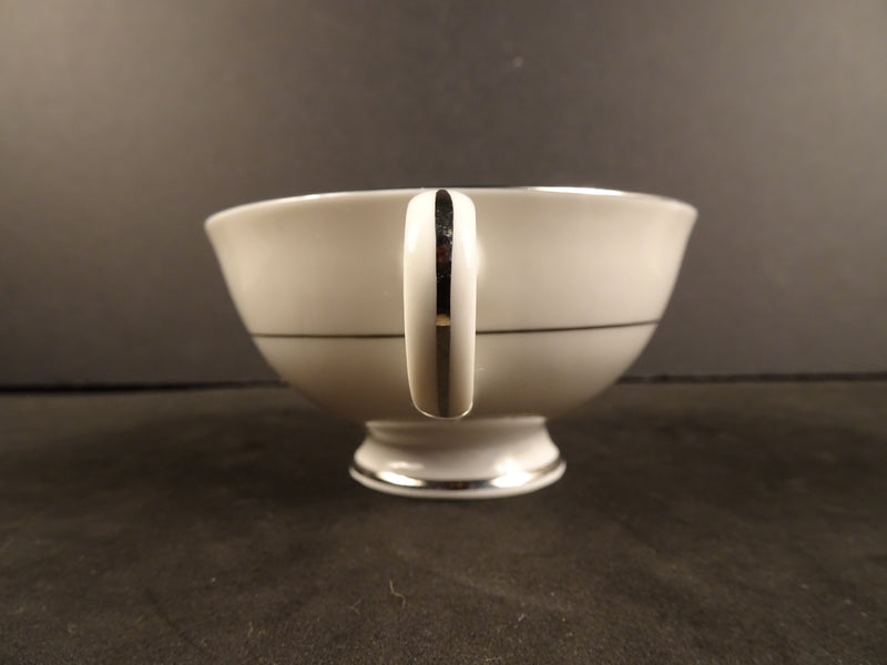 Footed Tea Cup By Kirk