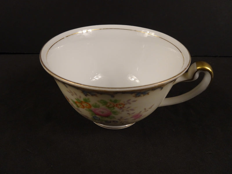Footed Tea Cup By York