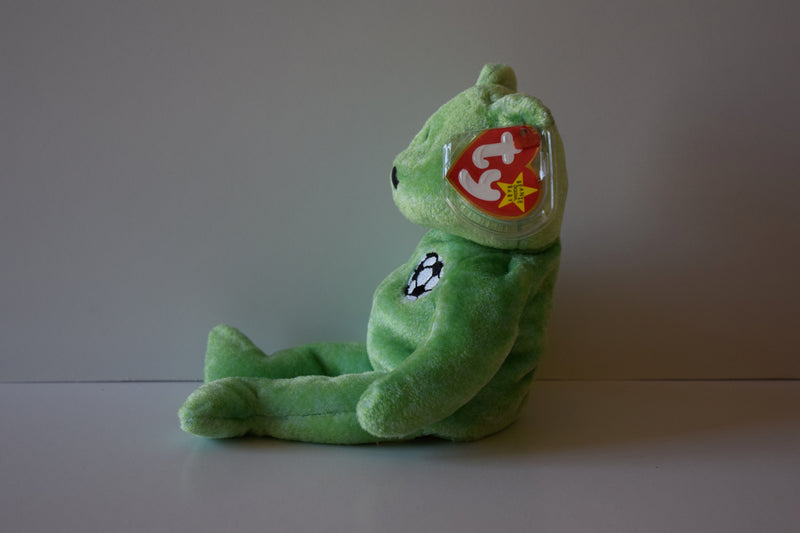 Kicks Beanie Babie By Ty Inc.