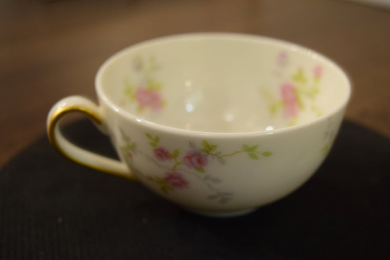 Touraine By Theodore Haviland - Tea Cup