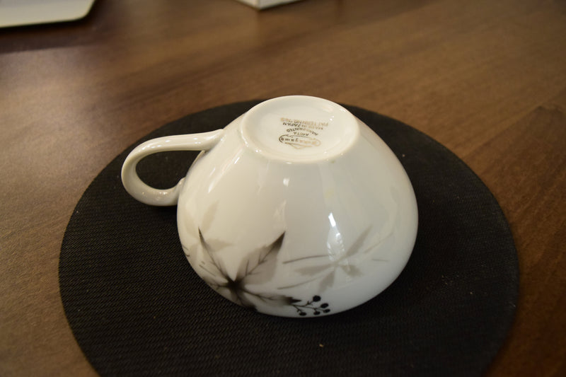 Arita By Fukagawa - Tea Cup
