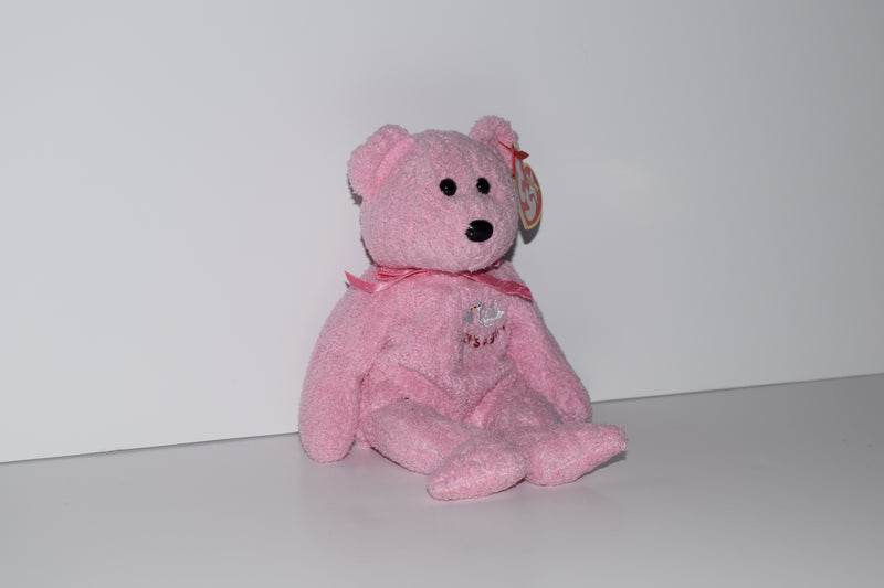 Baby Girl Beanie Babie By Ty Inc.