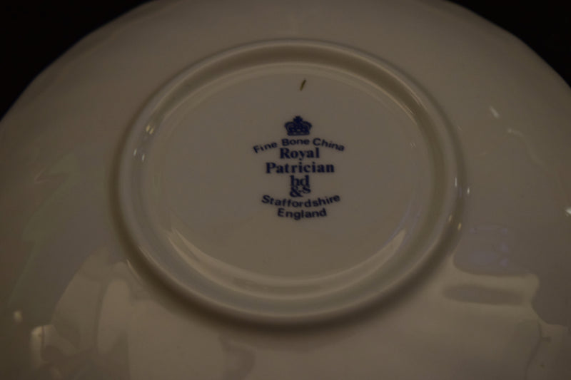Royal Patrician  5.75in Coupe Saucer