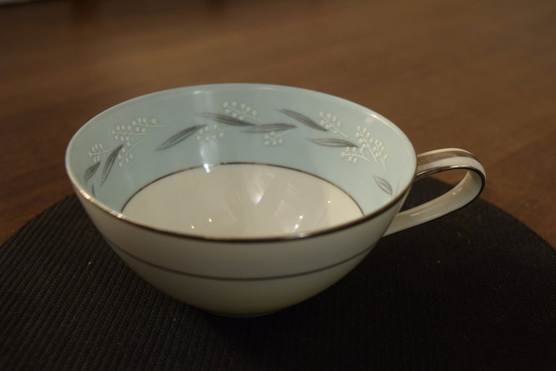 Sheldon By Noritake - Tea Cup