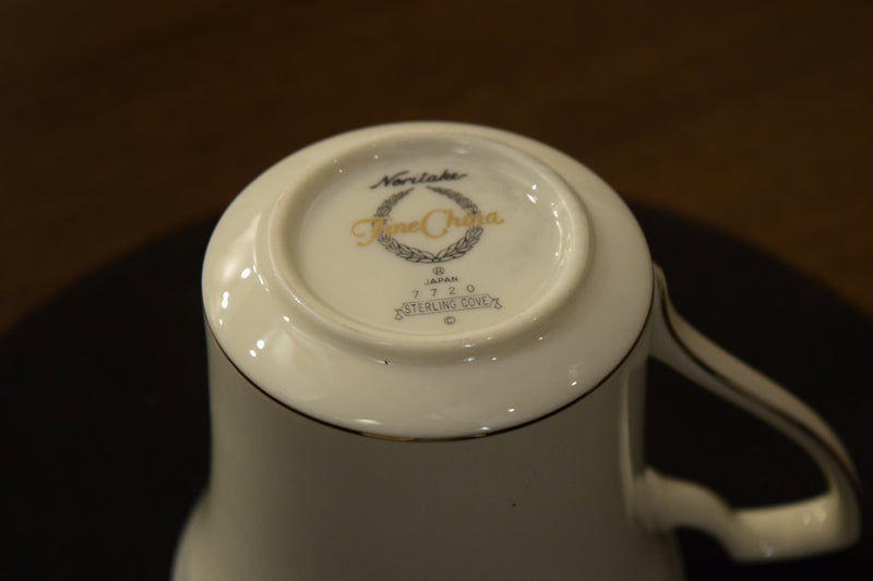 Sterling Cove By Noritake - Mug