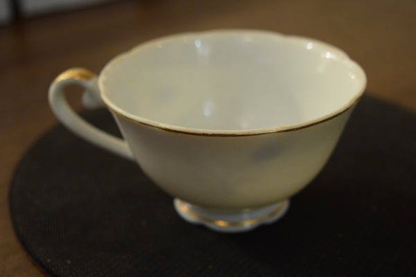 Footed Tea Cup By Lafton China