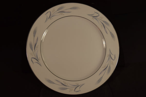 Harmony House Diana 10.4in Rimmed Dinner Plate