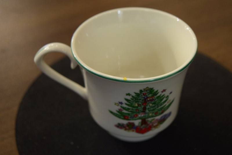 Footed Mug By Gibson Housewares