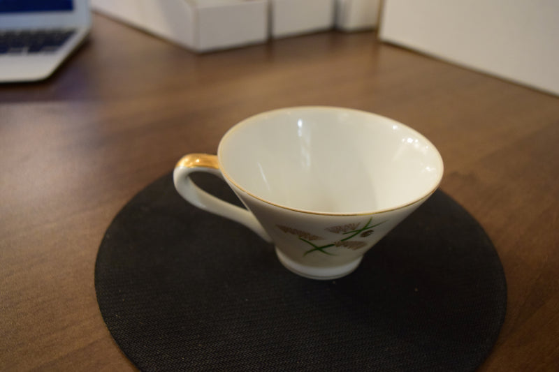 Non-Footed Tea Cup By Celebrate