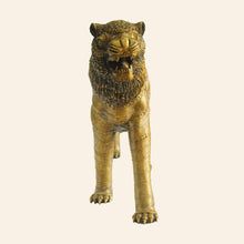 Load image into Gallery viewer, Lion, Large Statue of the Majestic Indian Lion