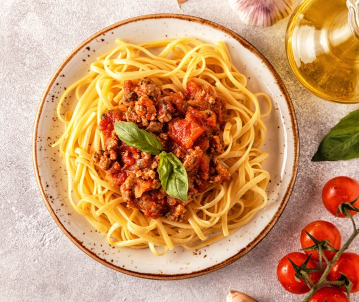 [VALUE MEAL] Bolognese Spaghetti