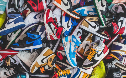 Sneaker Care 101 - Perfect Your Collection