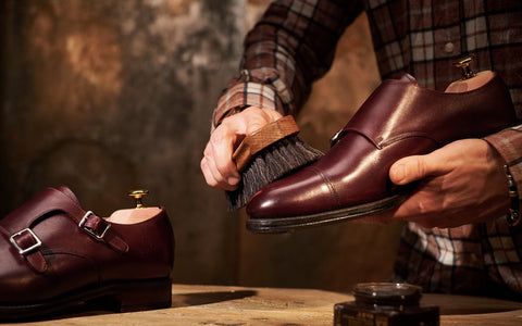 Shoe Care Tips and Guides - Expert Advice To Maintain Footwear