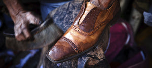 Tip Top Shoe Care Tips - Questions and Answers