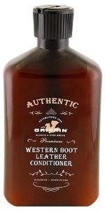 Western Leather Conditioner