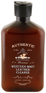 Western Leather Cleaner