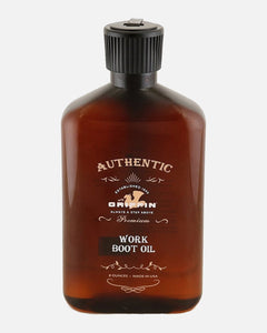 griffin shoe care work boot oil leather conditioner
