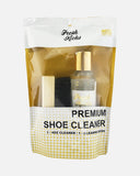 griffin shoe care fresh kicks sneaker shoe cleaner