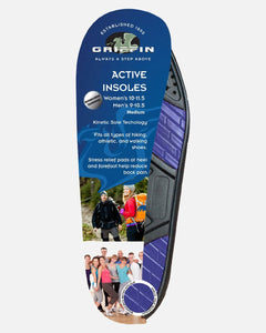 Griffin Active Insoles Shoe Inserts