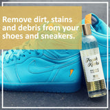 fresh kicks sneaker cleaning kit for jordans