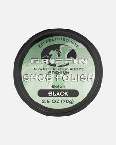 griffin shoe care shoe polish premium shoe shine