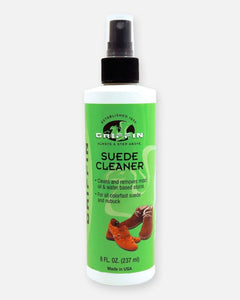 griffin shoe care suede cleaner
