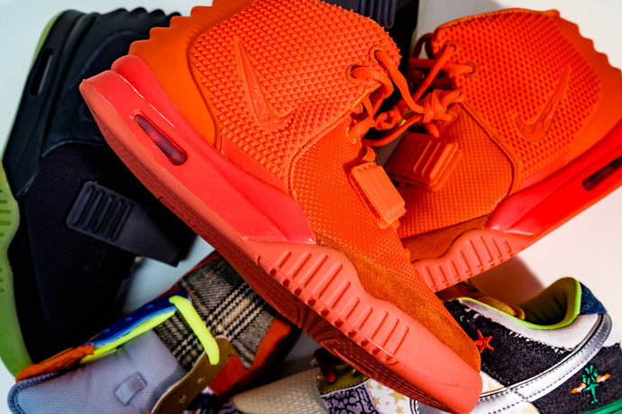 $11 Subscriptions - DS Nike Yeezy Solar Red October Nike SB WTD