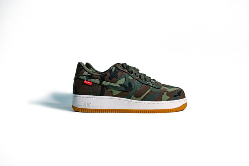9 US - DS Nike Air Force 1 Low Supreme Camo 2012