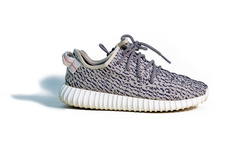 11 US - Adidas Boost 350 Yeezy Turtle Dove 2015