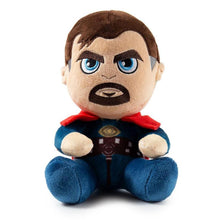 Load image into Gallery viewer, Kidrobot Phunny Avengers Infinity War Dr Strange Plush
