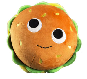 Kidrobot Yummy World Bunford Burger 10inches Plush