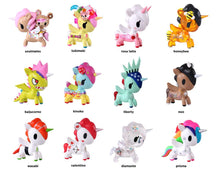 Load image into Gallery viewer, Tokidoki Unicorno Series 5 Mini Vinyl Figure Blind Box