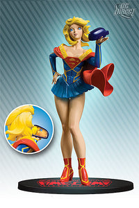 DC Direct Ame Comi Supergirl V2 PVC Figure