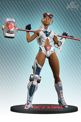 DC Direct Ame Comi Steel PVC Figure