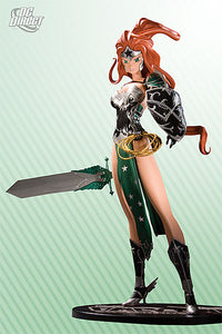 DC Direct Ame Comi Artemis PVC Figure
