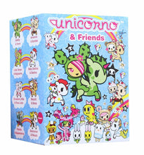 Load image into Gallery viewer, Tokidoki Unicorno and Friends Series Mini Vinyl Figure Blind Box