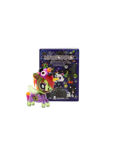 Tokidoki Unicorno After Dark Series 1 - Blind Box