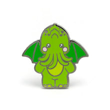 Load image into Gallery viewer, Luxcups Creative Cute-Thulu Enamel Pin
