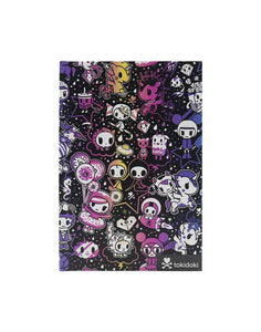 Tokidoki Galactic Dreams Hardcover Notebook