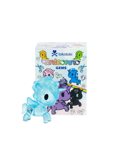 Tokidoki Unicorno Gems Series - Blind Box