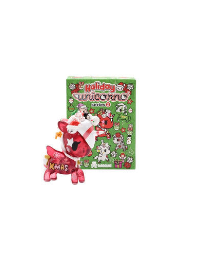 Tokidoki Unicorno Holiday Series 2 - Blind Box