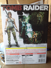 Load image into Gallery viewer, Square Enix Play Arts Kai Tombraider Laura Croft 1st Version Figure