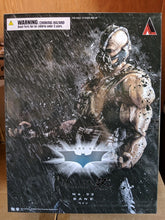 Load image into Gallery viewer, Square Enix Play Arts Kai Batman Dark Knight Trilogy Series Bane Figure