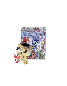 Tokidoki Mermicorno Series 5 - Blind Box
