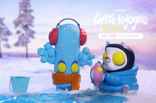 Load image into Gallery viewer, Coarse x Popmart Little Voyagers Sub Zero Series Case