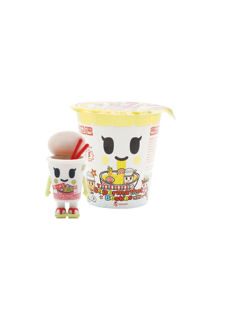 Tokidoki Supermarket Besties Blind Box