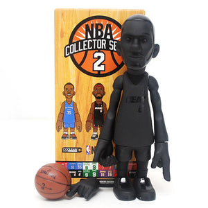 Mindstyle x COOLRAIN NBA Collector Series 2 Lebron James CHASE Vinyl Figure