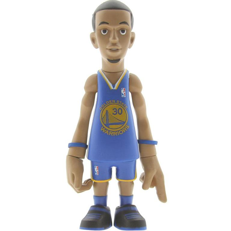 Mindstyle x COOLRAIN NBA Collector Series 2 Steph Curry Vinyl Figure