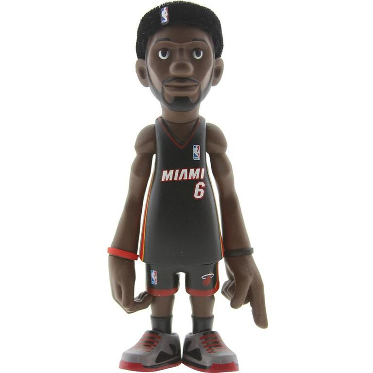Mindstyle x COOLRAIN NBA Collector Series 2 Lebron James Vinyl Figure