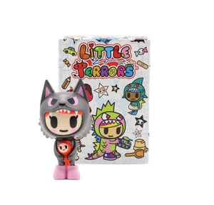 Tokidoki Little Terrors Series Mini Figure Blind Box